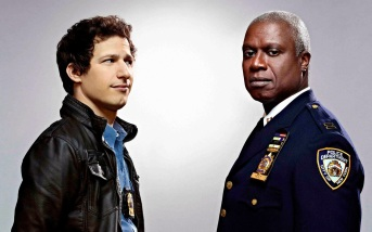 pilotos brooklyn nine nine