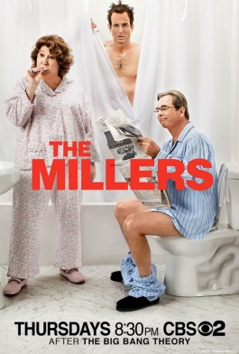 pilotos the millers