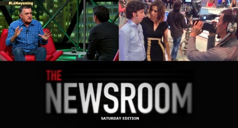 inocente 2014 - the newsroom